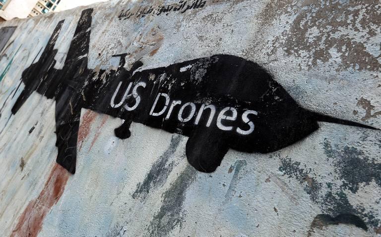 Se intensifica la guerra de drones en Medio Oriente