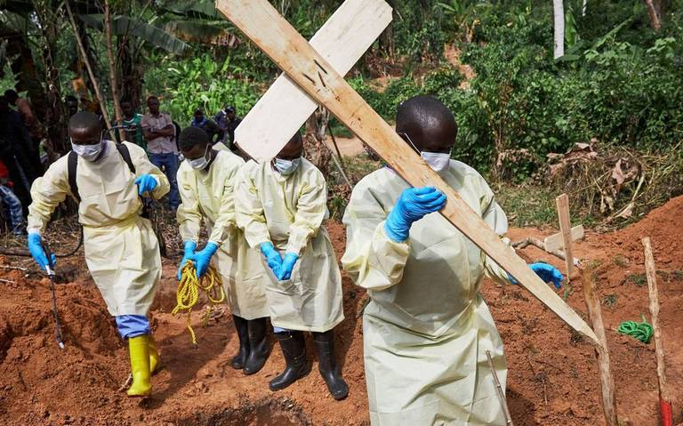 Brote de ébola, un año sin poder contenerlo