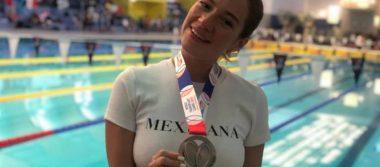 Erika Kaiser cuenta su historia de vida y éxito en el deporte