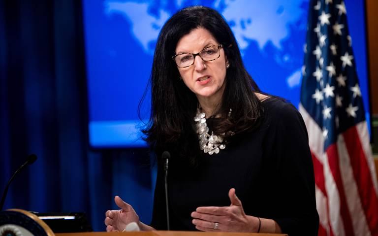 Renuncia Kimberly Breier, principal diplomática de Trump encargada de Latinoamérica
