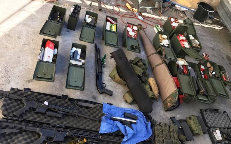 Crecen amenazas de tiroteos tras tragedia en El Paso