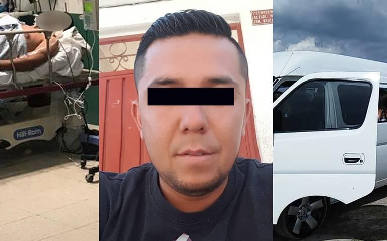 Fallece luego de golpiza durante detención y agresión en Barrientos en el Edomex