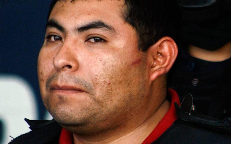 Juez da luz verde para extraditar a El Hummer, fundador de Los Zetas