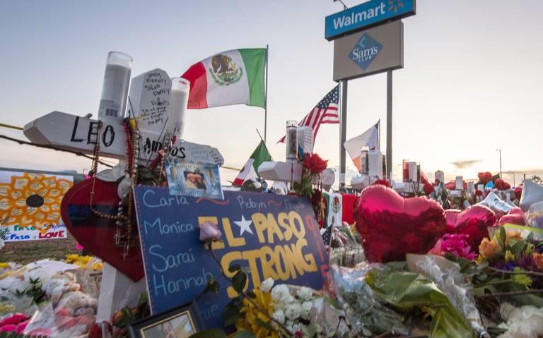 México pide a OEA condenar ataque en El Paso
