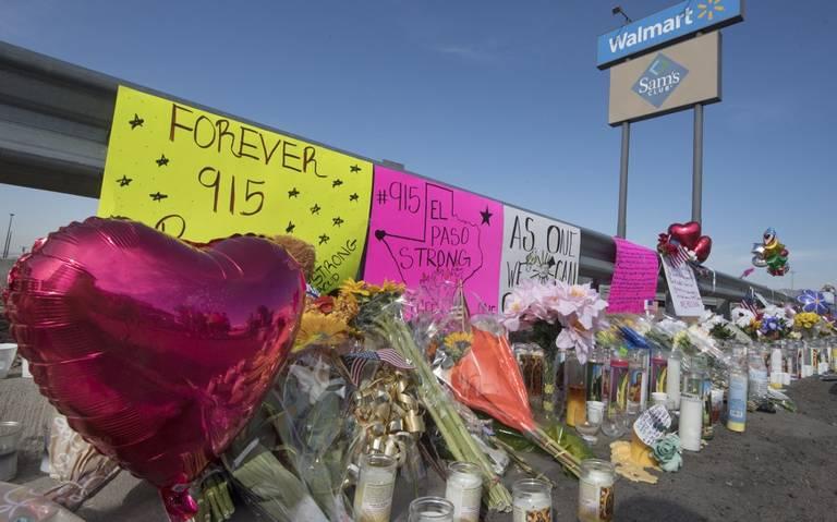 Ebrard confirma ocho mexicanos muertos tras masacre en El Paso