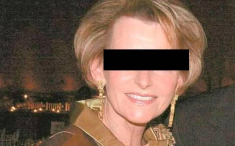 Congelan orden de detención contra mamá de Emilio Lozoya