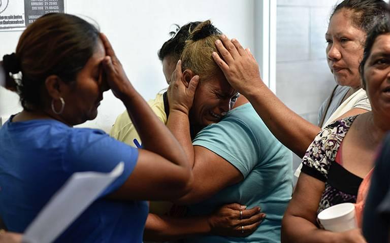 Suman 29 muertos tras ataque a bar en Coatzacoalcos