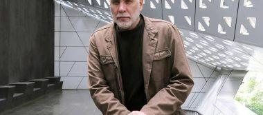 Guillermo Arriaga lleva la migración al Festival de Venecia