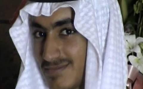 EU confirma la muerte de hijo de Osama Bin Laden