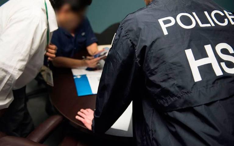 Detienen en Mississippi a 680 inmigrantes, en la mayor redada en una década