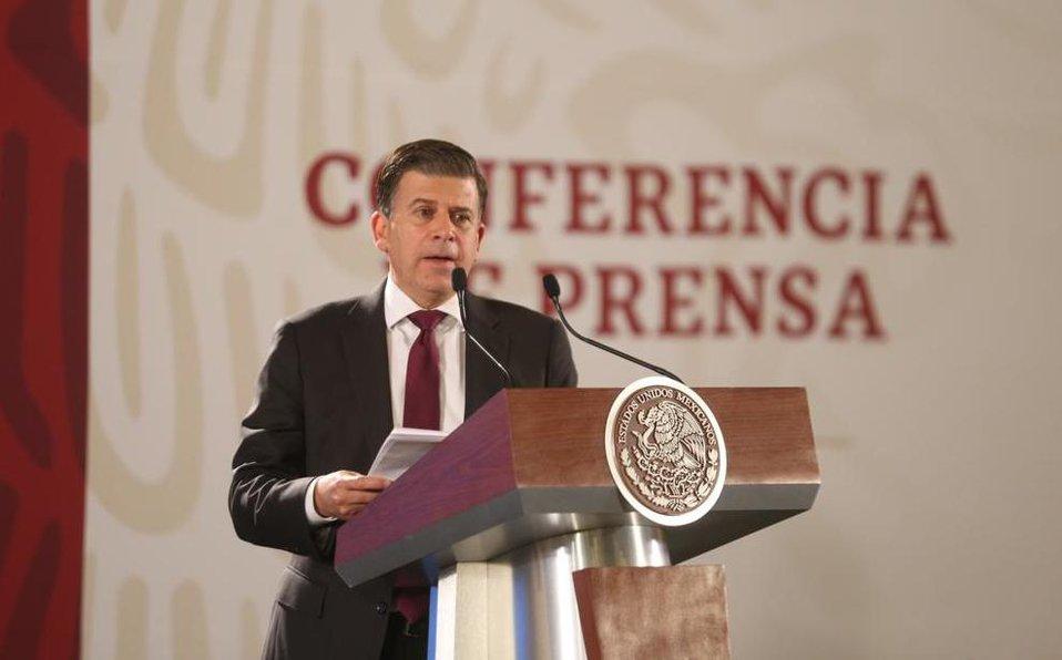 La Profeco atiende a 122 millones de consumidores mexicanos: Ricardo Sheffield