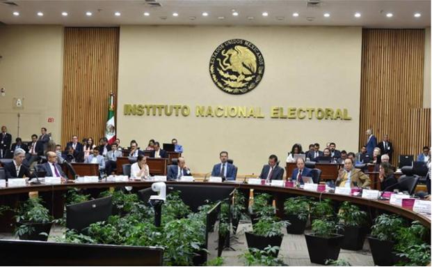 INE no es una institución de adorno: Benito Nacif responde a AMLO
