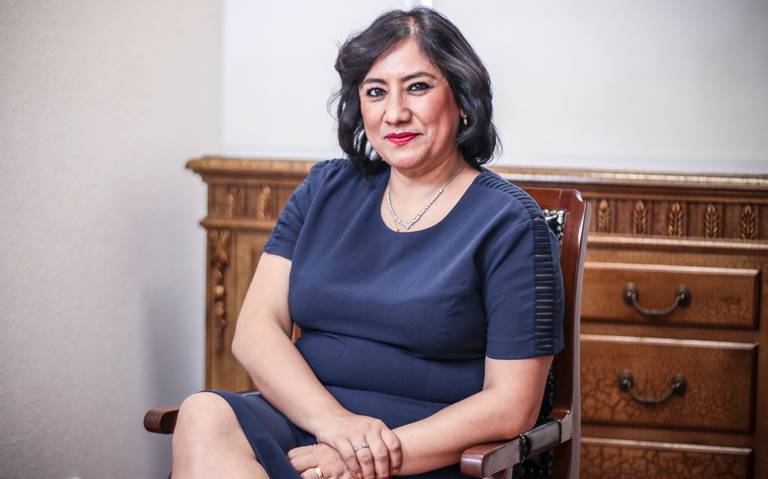 AMLO apuesta más por la integridad de empresarios, que por su experiencia: Eréndira Sandoval
