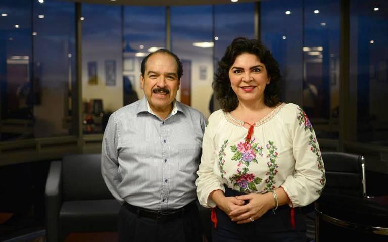 Ivonne Ortega acepta su derrota, impugnará elección del PRI