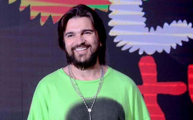 Desde cumbia hasta el rock, Juanes presenta su nuevo disco Más futuro que pasado