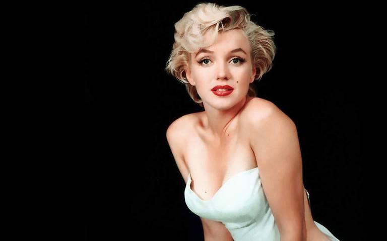 Se cumplen 57 años sin la sexy Marilyn Monroe
