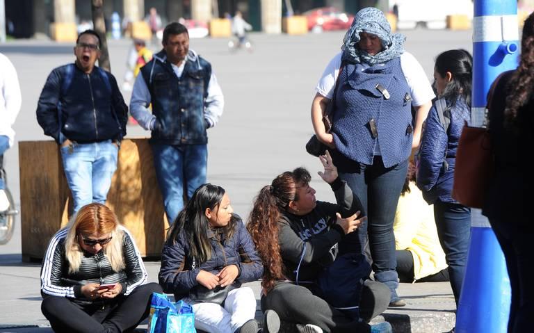 Gobierno cumple con petición de la Conavim sobre violencia contra mujeres