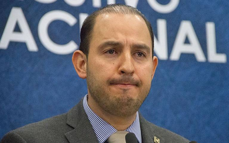 """PAN pide a AMLO y Congreso de BC """"destrabar"""" Ley Bonilla para impugnarla"""
