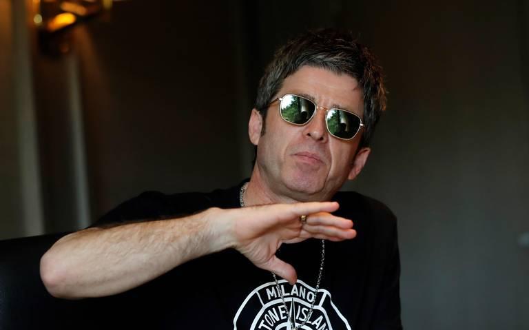 Adoro Oasis, es mi obra, pero se acabó para siempre: Noel Gallagher