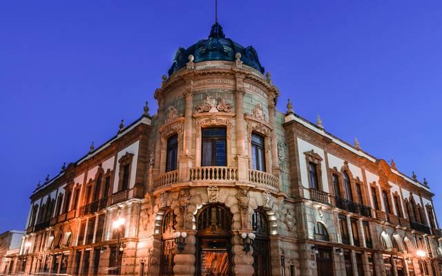 ¿Qué y cuáles son las Ciudades Patrimonio?