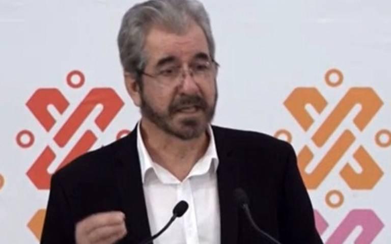 Sheinbaum realiza primer cambio en su gabinete: se va Pedro Sosa del INVI