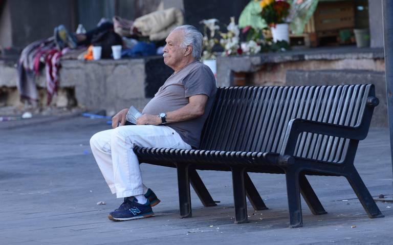 Pensión para abuelitos caerá el 13 de septiembre