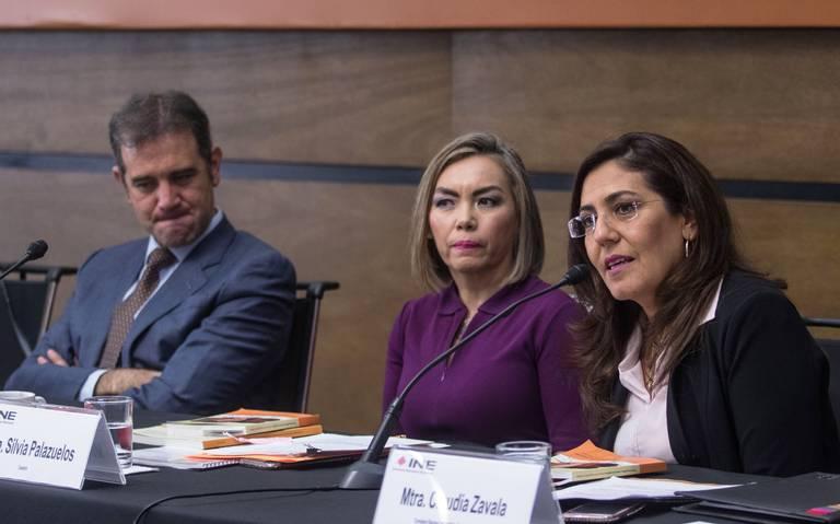 Incrementa la violencia política contra mujeres