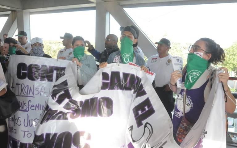 La policía de la ciudad está podrida: SeMujeres