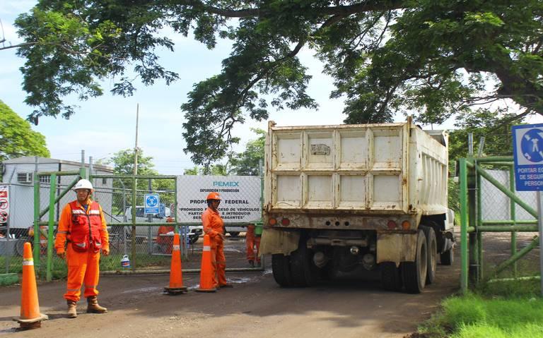 IMCO rechaza errores en su diagnóstico de Dos Bocas