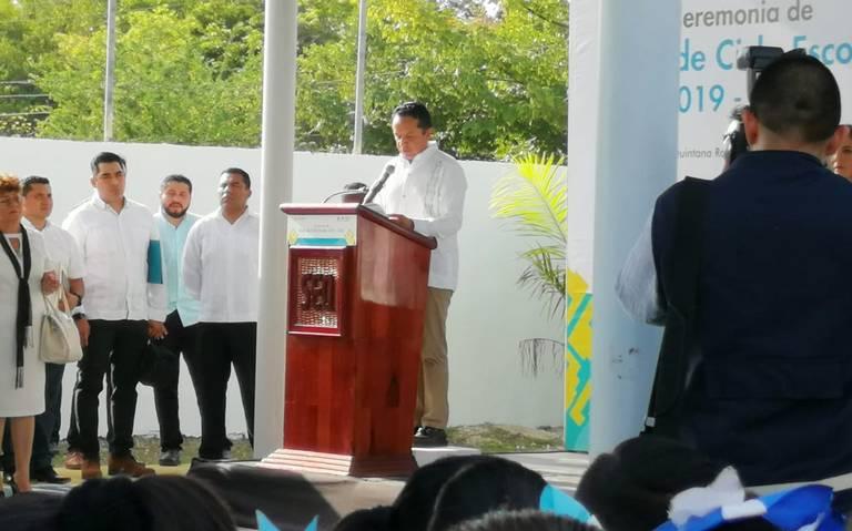 Quintana Roo refuerza alerta por sarampión