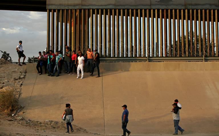 Solicitudes de refugio a México colapsarían sistema de protección: CNDH