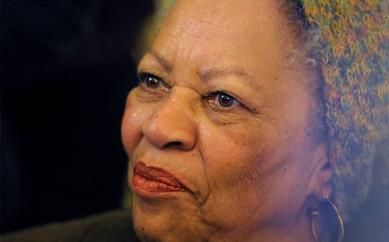 Muere Toni Morrison, la primera mujer afroamericana en obtener el Nobel de Literatura
