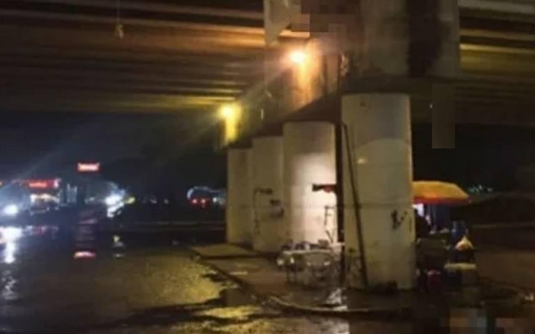 Detienen a 14 personas; investigan si están ligadas a ejecuciones en Uruapan