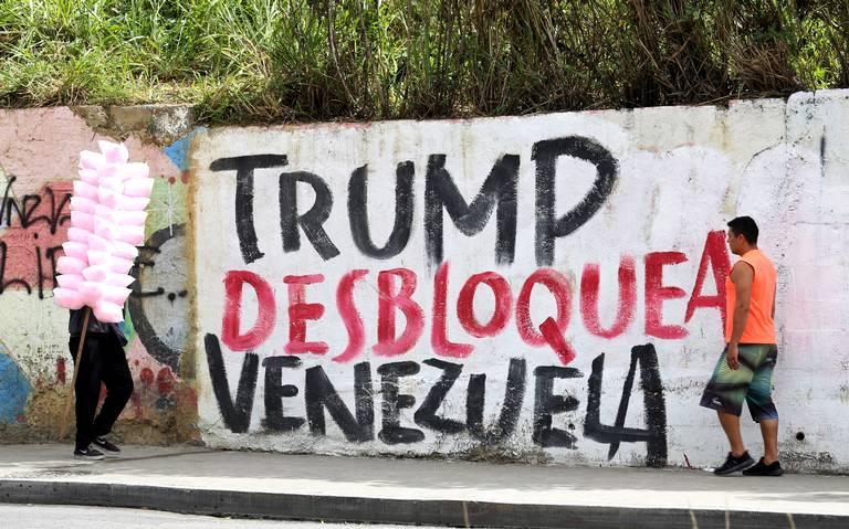 China desiste del petróleo venezolano
