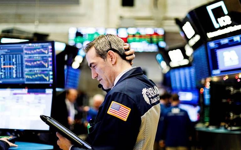Wall Street cierra con fuertes pérdidas ante temores de una recesión