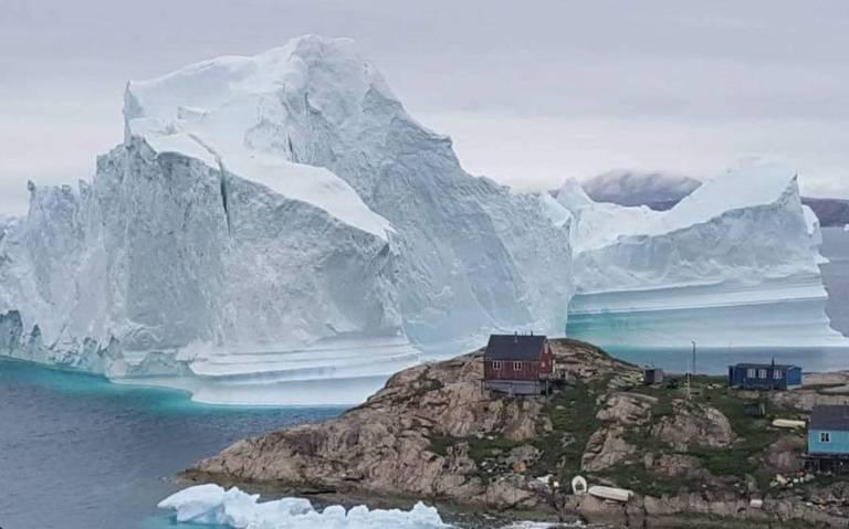 Groenlandia no está a la venta: políticos a Trump
