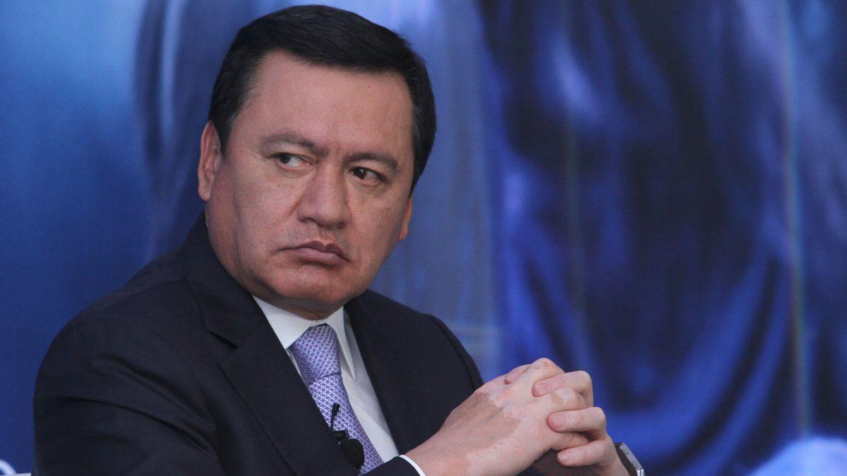 La elección en el PRI fue avalada por la militancia: Osorio Chong