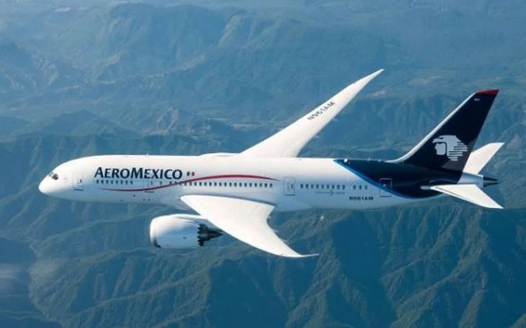 En dos años, Aeroméxico y Mexicana causaron daños al mercado aéreo por 2 mil mdp