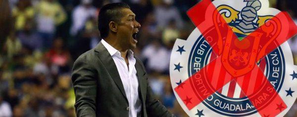 Ambriz señala que Chivas dejó de ser grande