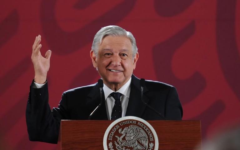 EU advierte a sus inversionistas por políticas de AMLO en México