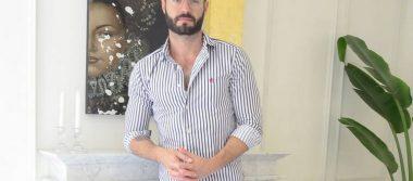 Vivir con estilo. Mariano Aguirre, arquitecto especialista en diseño de interiores