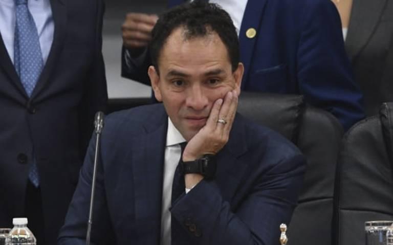 Gobernadores del PAN buscan reunirse con Hacienda por Presupuesto 2020