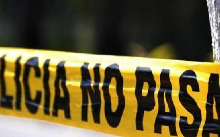 Hallan cinco cuerpos embolsados en predio de Veracruz