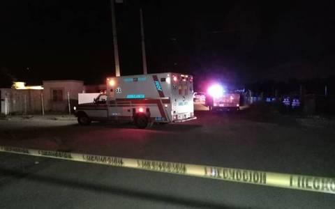 Grupo armado masacra a tres niñas en Ciudad Juárez