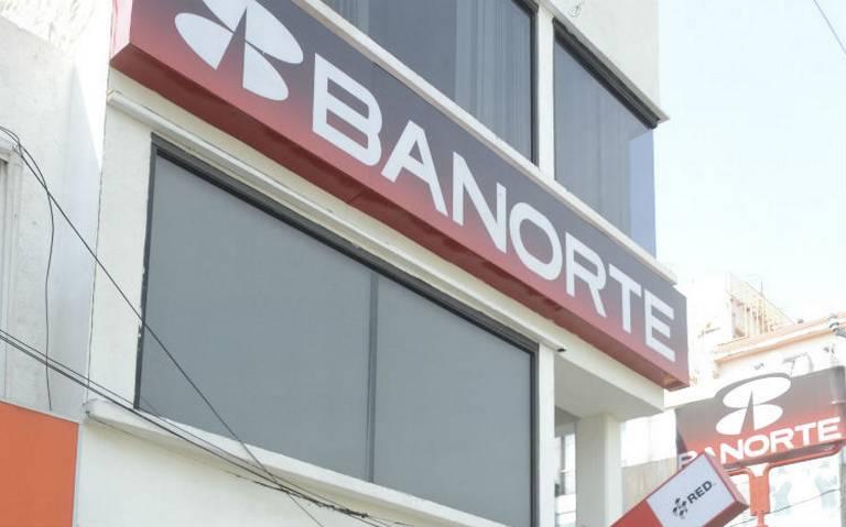 ¡Falla app Banorte! Usuarios reportan que sus cuentas están en ceros