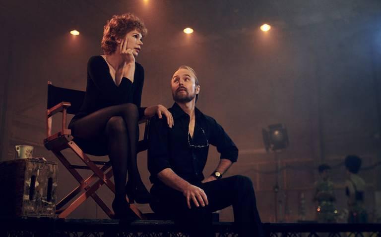 Fosse/Verdon: retratan en serie la pasión y el amor de los reyes de Broadway