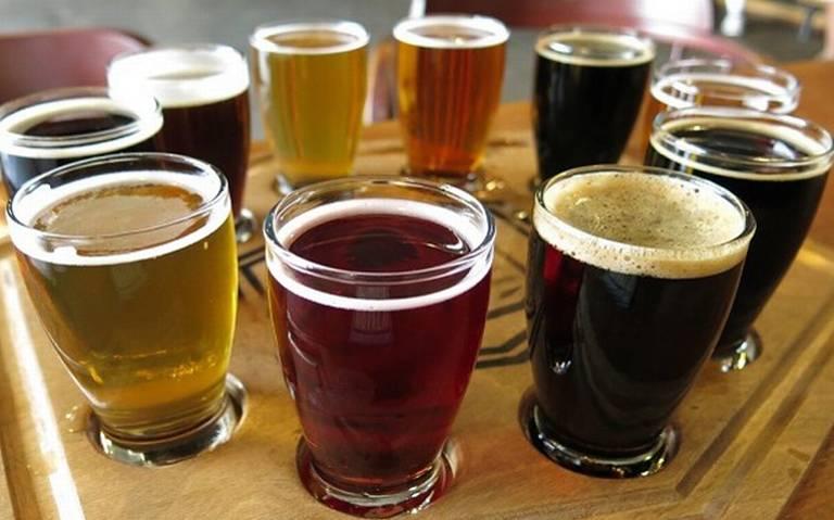 ¡Dia de la cerveza! BC entre los mejores productores de la bebida artesanal
