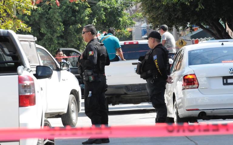 Van 10 presuntos feminicidios en Chiapas