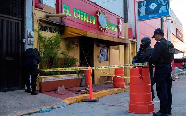 Fue la FGR quien liberó a La Loca, acusa Fiscalía de Veracruz