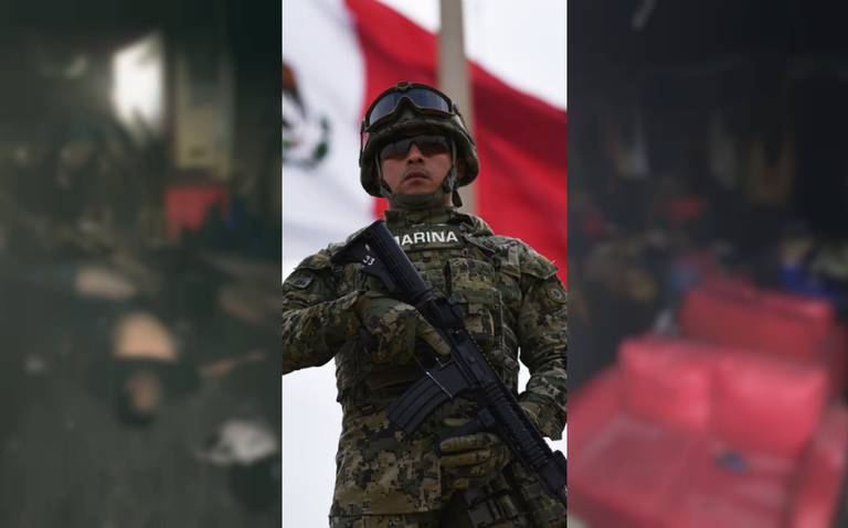 Despliegan elementos federales en Coatzacoalcos tras masacre